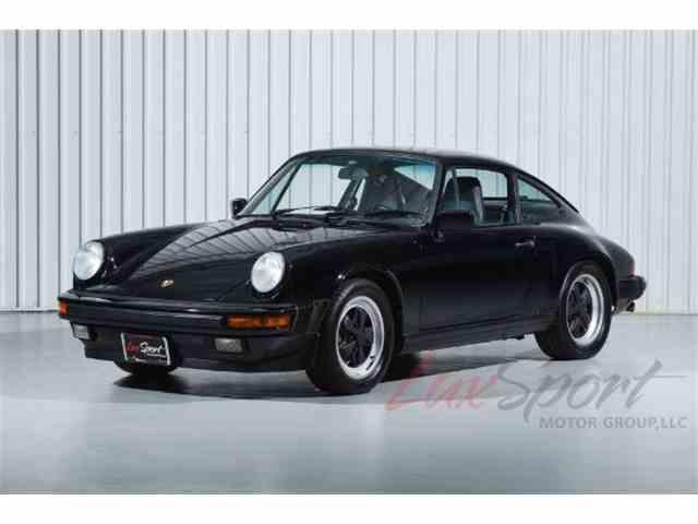 1987 Porsche 911 Carrera | 976885