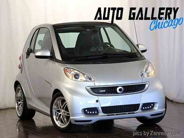 2015 smart fortwo | 976891