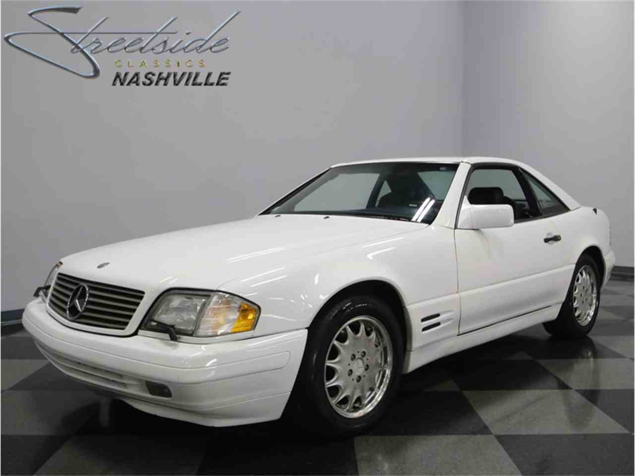 1996 mercedes benz sl500 for sale cc for 1996 mercedes benz