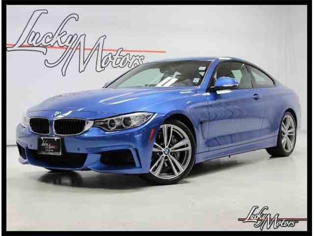 2014 BMW 4 Series | 976909
