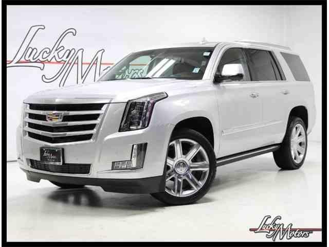 2015 Cadillac Escalade | 976916