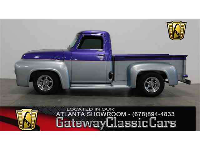 1954 Ford F100 | 970693