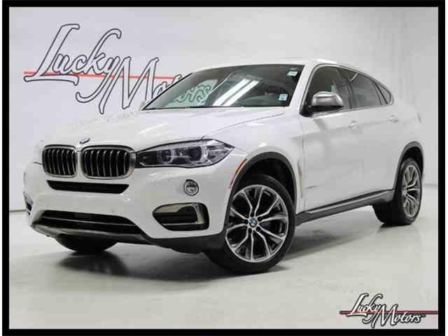2015 BMW X6 | 976933