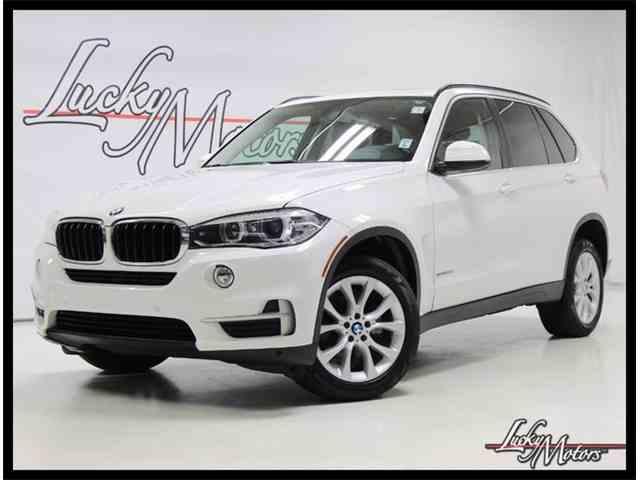 2014 BMW X5 | 976935