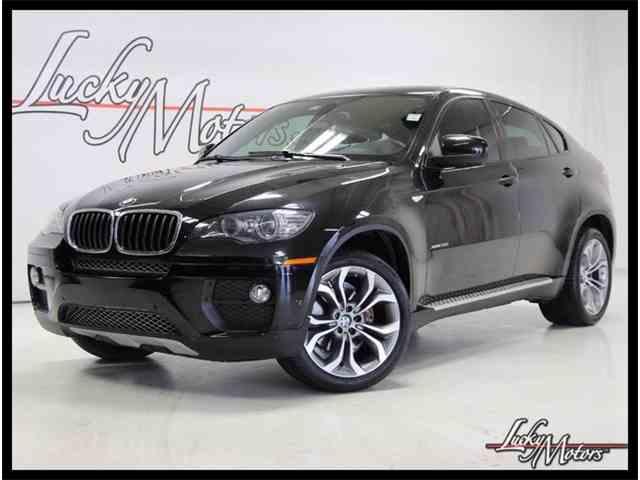 2013 BMW X6 | 976936