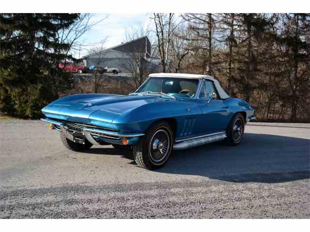 1965 Chevrolet Corvette | 970694