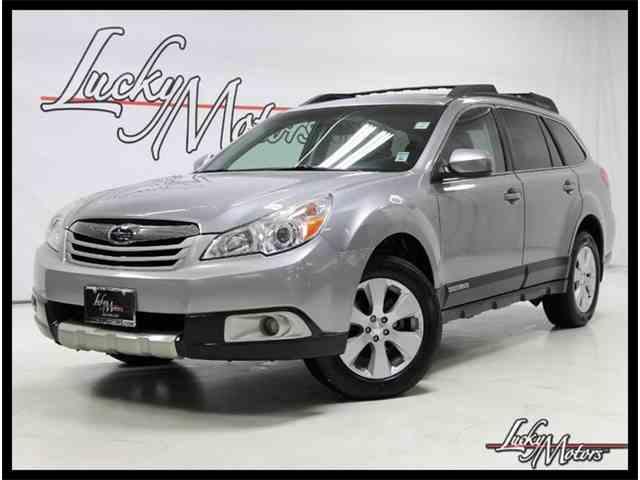 2011 Subaru Outback | 976942