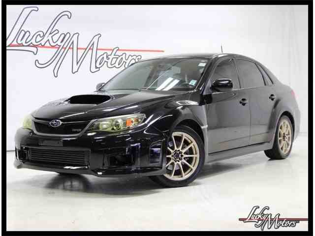 2011 Subaru Impreza | 976948