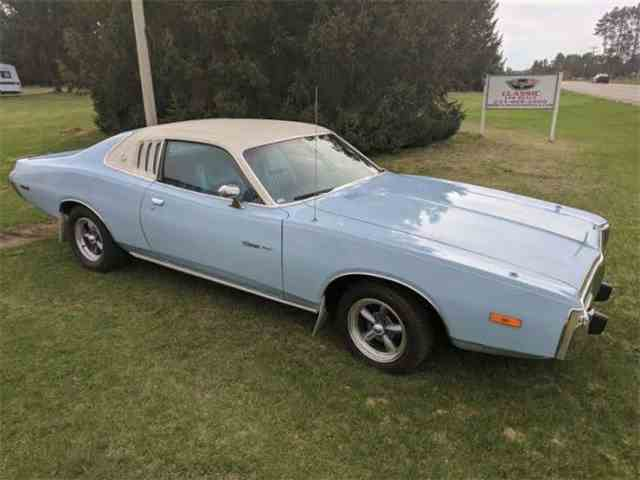 1973 Dodge Charger | 976954