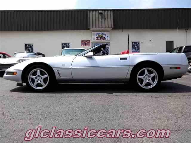 1996 Chevrolet Corvette | 976955