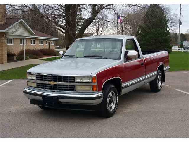1990 Chevrolet Silverado | 976956