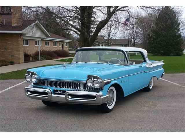 1957 Mercury Monterey | 976958