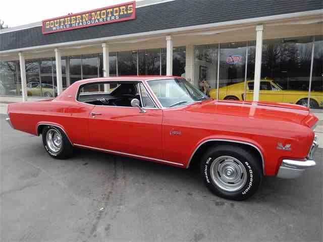 1966 Chevrolet Caprice | 970696