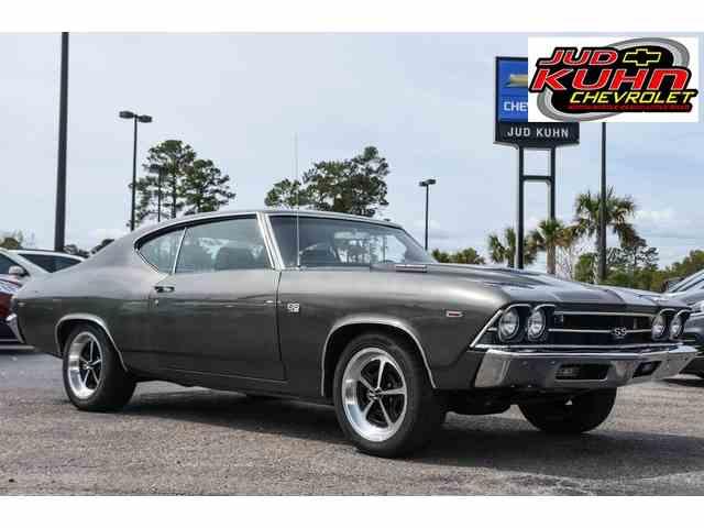 1969 Chevrolet Chevelle | 976963