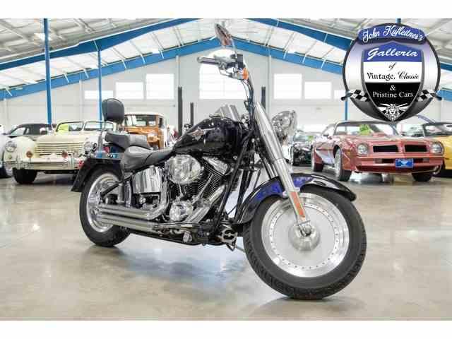 2002 Harley Davidson Softail | 976967