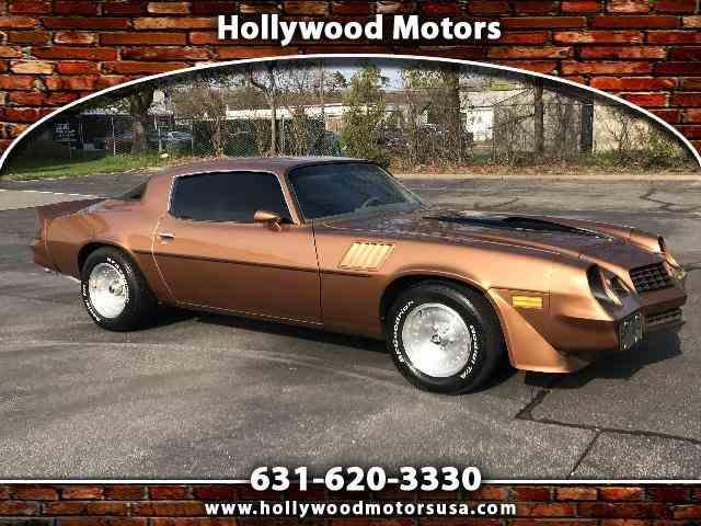 1979 Chevrolet Camaro | 976968
