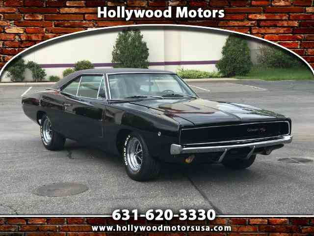 1968 Dodge Charger | 976970