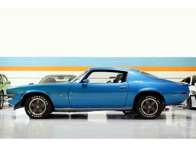 1970 Chevrolet Camaro Z28 | 976975