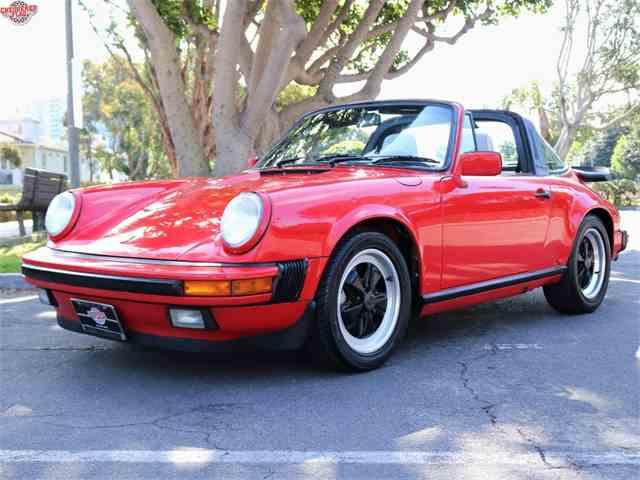 1988 Porsche 911 | 976978