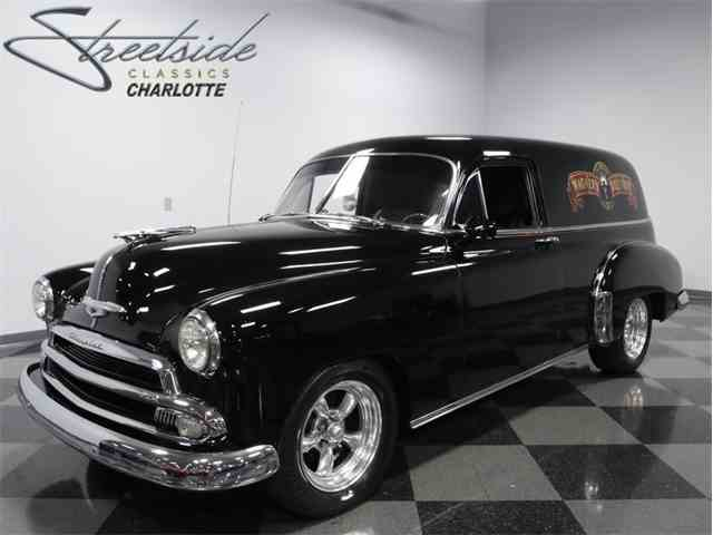 1951 Chevrolet Panel Delivery | 976980