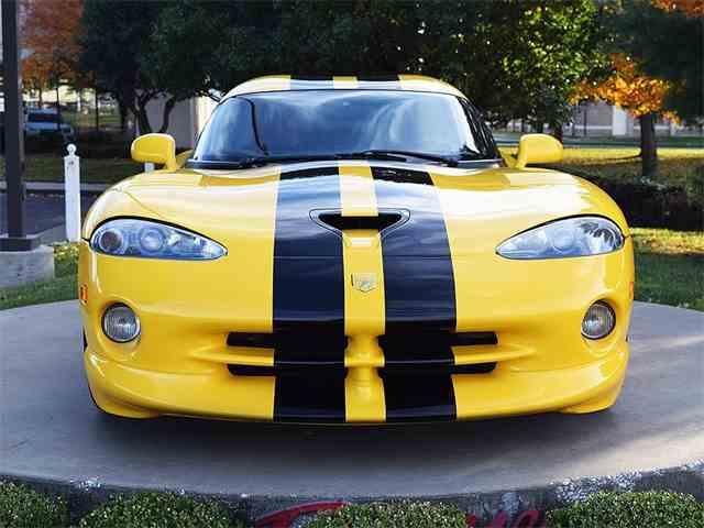 2002 Dodge Viper | 976989