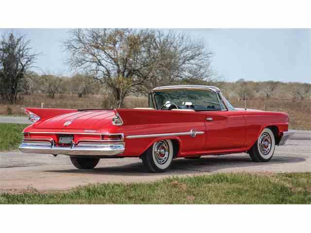 1961 Chrysler 300G | 970007