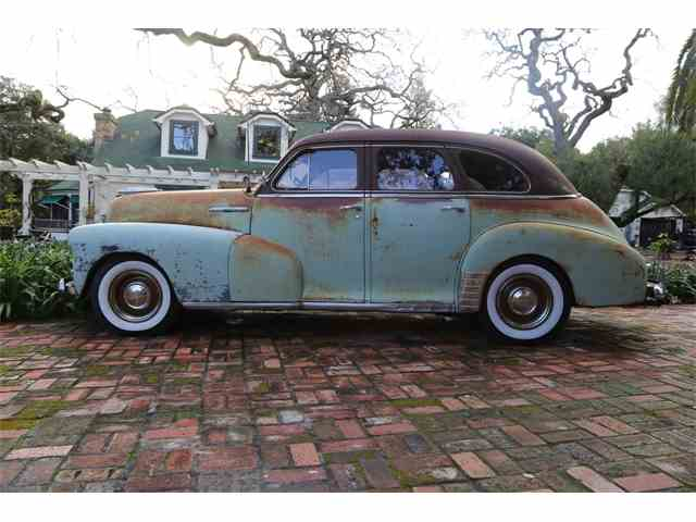 1948 Chevrolet Fleetmaster | 977019