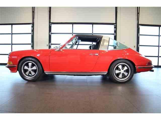 1970 Porsche 911 | 977038
