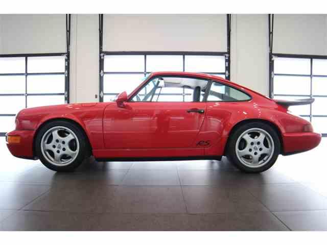 1993 Porsche 911RS America | 977039