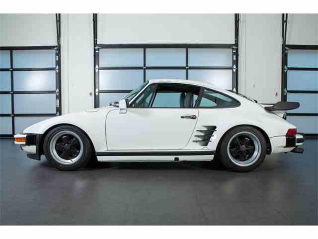 1989 Porsche 911 | 977042