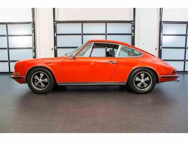 1970 Porsche 911E | 977043