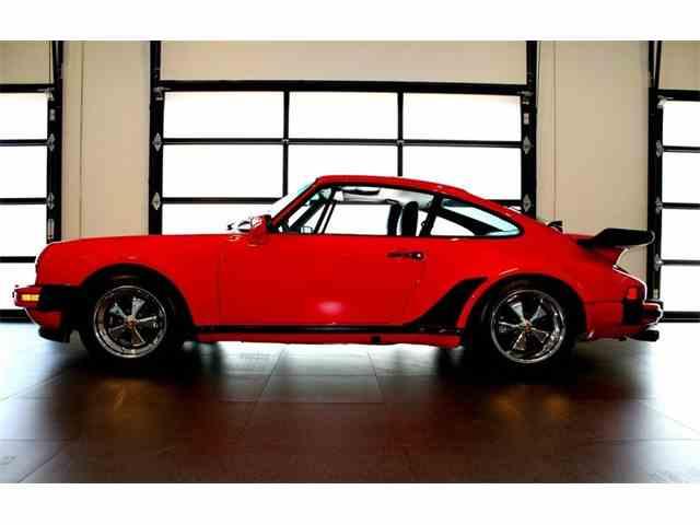 1987 Porsche 911 Turbo | 977045