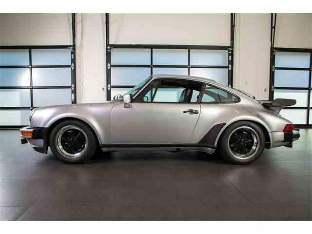 1979 Porsche 911 Turbo | 977049