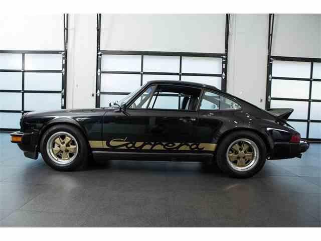 1974 Porsche 911 Carrera 2.7 | 977050