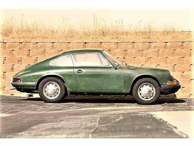 1965 Porsche 911 | 977052