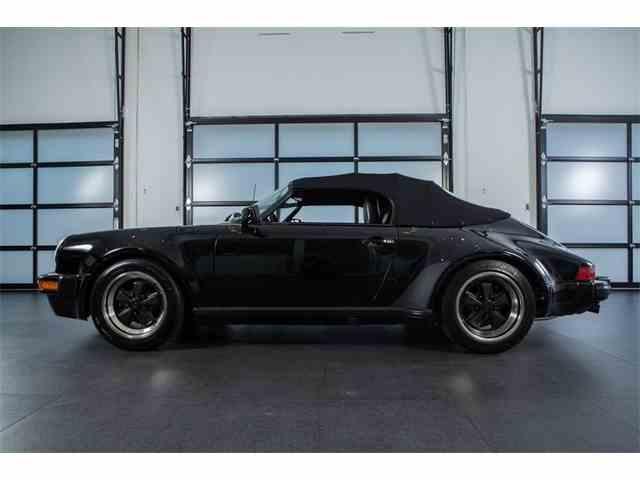 1989 Porsche 911 | 977053