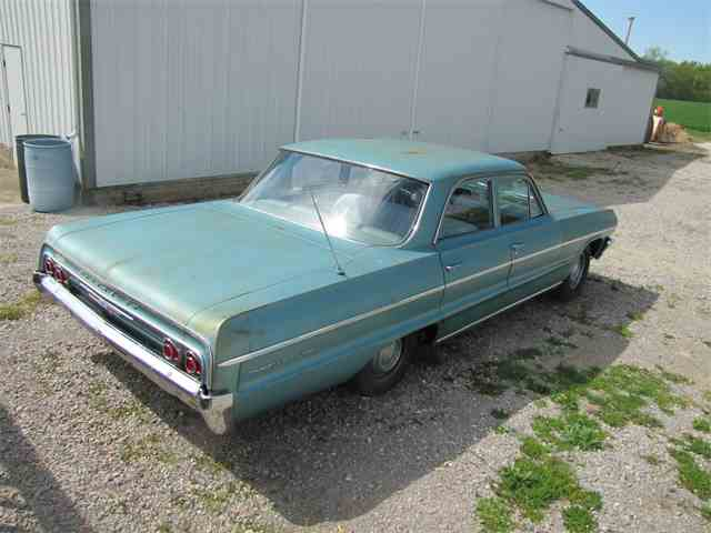 1964 Chevrolet Bel Air | 977054