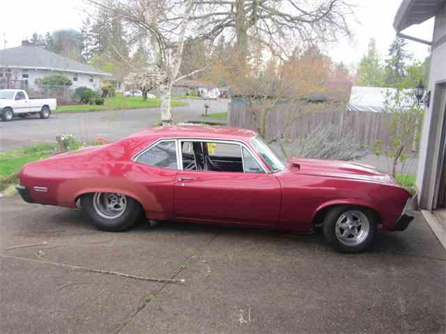 1969 Chevrolet Nova | 977065