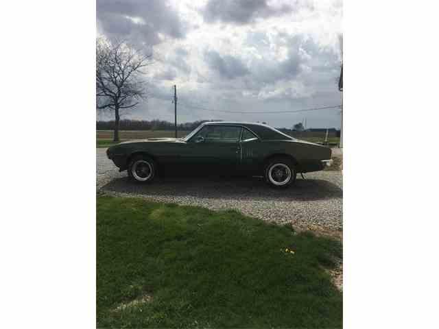 1967 Pontiac Firebird | 977066