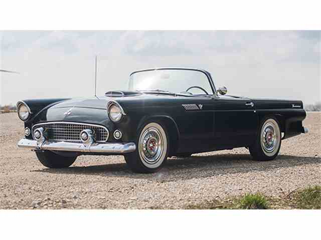 1955 Ford Thunderbird | 977072