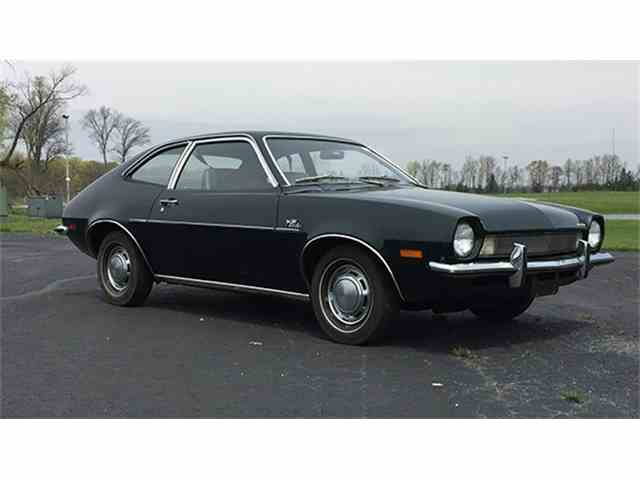 1971 Ford Pinto | 977074