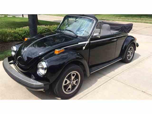 1976 Volkswagen Super Beetle | 977079