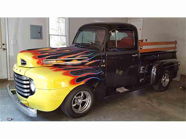 1948 Ford F1 | 977080