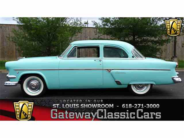 1954 Ford Mainline   977090
