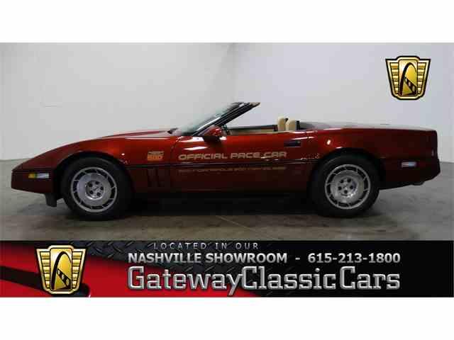 1986 Chevrolet Corvette | 977094