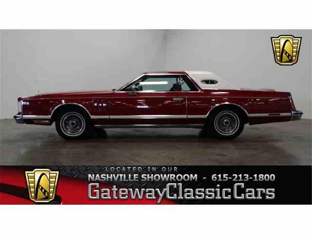 1979 Lincoln Continental | 977096