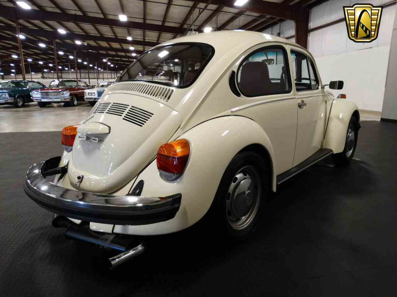 1974 Volkswagen Beetle For Sale Classiccars Com Cc 977097