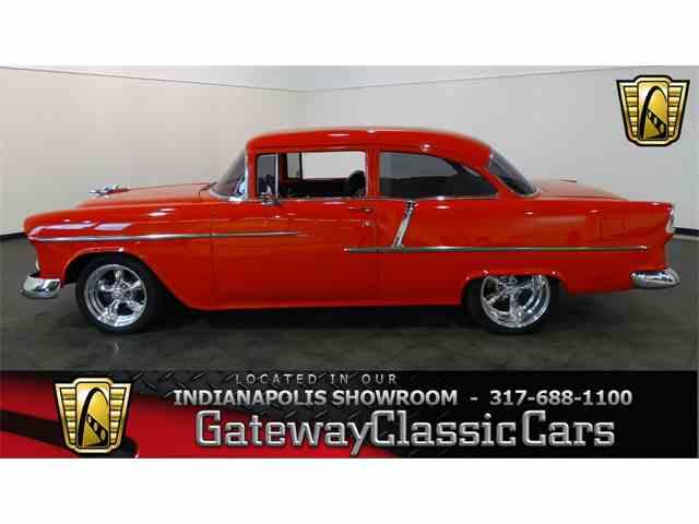 1955 Chevrolet 210 | 977098