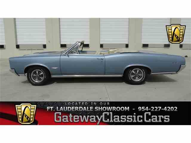 1966 Pontiac GTO | 977101