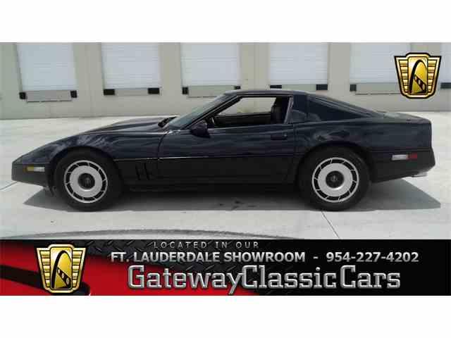 1985 Chevrolet Corvette | 977102
